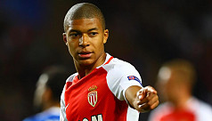 Real Madrid reach Mbappe deal with Monaco,...