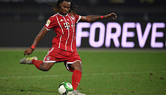 Ancelotti says decision on Sanches after...