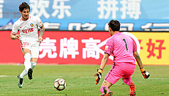 Pato finds mojo in China after years...