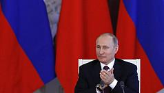 Ahead of G20 summit, Putin calls sanctions...