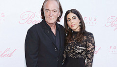 Quentin Tarantino gets engaged to Israeli...