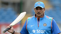 New India coach Shastri promises more...