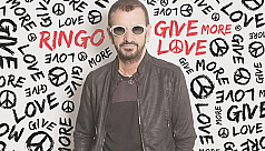 Ringo Starr announces new album