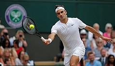 Federer wins record eighth Wimbledon...