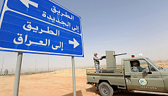 Saudi Arabia, Iraq to re-open border...