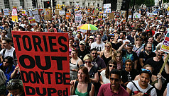 Mass anti-Brexit protests planned for...