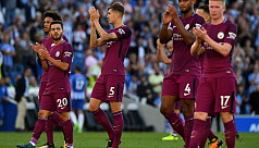 Rich pickings for Guardiola as City...