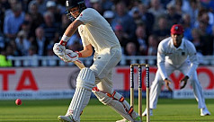 Root privileged to lead England...