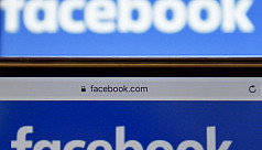 Facebook to reject ads from pages touting...
