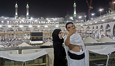 In smartphone age, the Hajj is for...