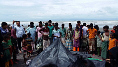 Bodies wash up as boat carrying Rohingya...