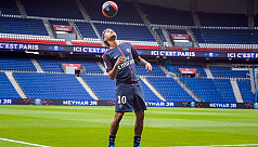 Neymar braced for French culture shock...