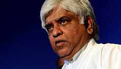 Ranatunga slams Sri Lanka Cricket over...