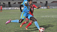Abahani return to winning ways