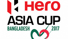 Dhaka gets ready for Asia Cup...
