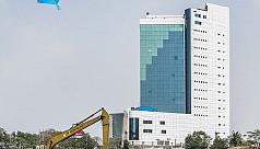BGMEA seeks one more year to shift HQ...