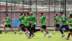 More wait for Bangladesh A team