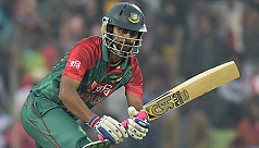 Tamim receives invitation to play for...