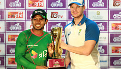 Bangladesh, Australia prepare to do...