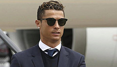 Ronaldo wants England return, say...