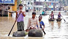West Bengal blames Dhaka, Delhi and...
