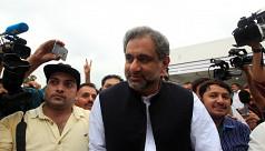 Pakistan elects Shahid Khaqan Abbasi...