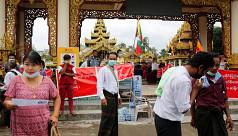 Buddhist nationalists raise new fears...