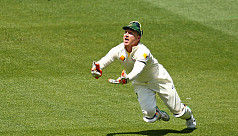Haddin joins Australia's coaching...