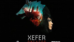 Star Cineplex releases Xefer's first...
