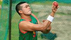 Taskin: Tigers pacers not far behind...