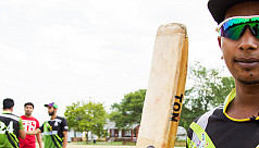 Resident Saiyed yearns to spread cricket...