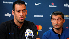 Busquets urges Barcelona to make signings...