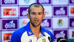 Agar braces for Bangladesh Tests