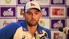 Lyon: Aussie pacers can influence Mirpur...