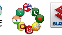 12th Saff Championship to be held in...