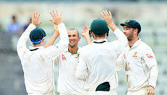 Agar: I believe we can chase any...