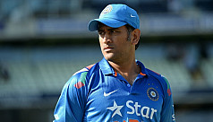 Dhoni no more an automatic choice, says...