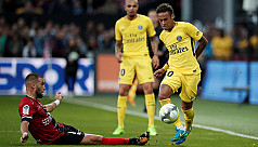 More alive than ever, says Neymar