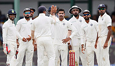 Jadeja bowls India to series-clinching...