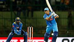 India survive Dananjaya brilliance to...
