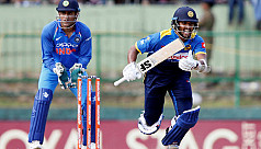 Sri Lanka win toss, bat against...
