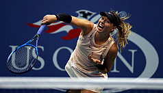 US Open Highlights Day 3: Sharapova...