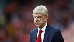 Wenger rages at penalty, vows to fight...
