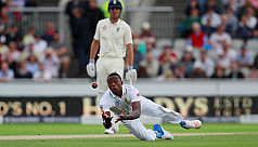 Rabada gives South Africa early edge...