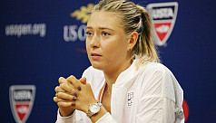Sharapova draws Halep in US Open first...