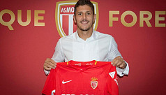 Monaco sign Jovetic from Inter