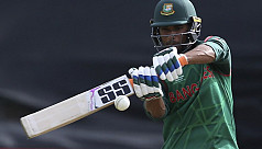 Mahmudullah set for CPL with...