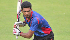 Mahmudullah issued NOC for CPL T20