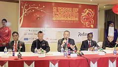 Cantonese food festival at Radisson Blu Dhaka Water Garden