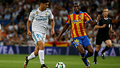 Asensio magic rescues Real against Valencia,...